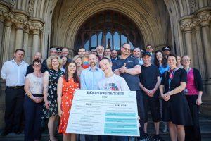 Manchester Homelessness charter launch