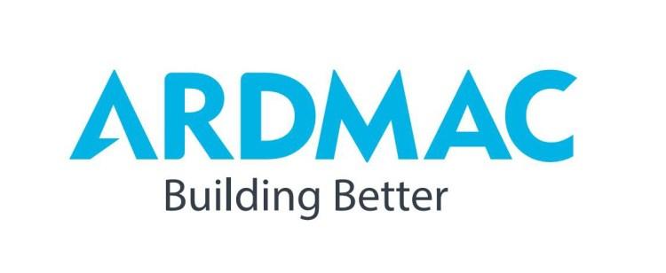 Ardmac Logo Master (2-colour)