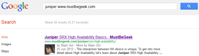 Smart Google Search Tricks