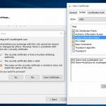 Configure Autodiscover in Exchange 2016