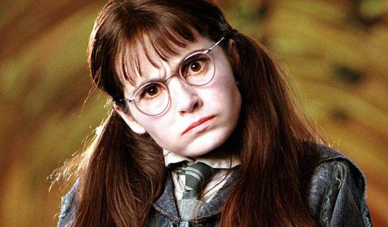 Why Did Moaning Myrtle of Harry Potter Become a Ghost Instead of Moving On?