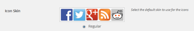 Add Social Sharing Button in WordPress with Social Media Feather