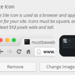 Steps to Add Favicon in WordPress Site
