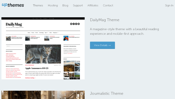 7 Best and Free WordPress Theme Option Panel Frameworks