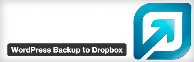 wordpress-backup-to-dropbox - Top 7 WordPress Backup Plugins 2017