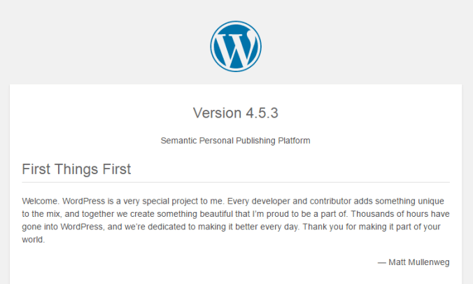 How to Check Which WordPress Version You are Using
