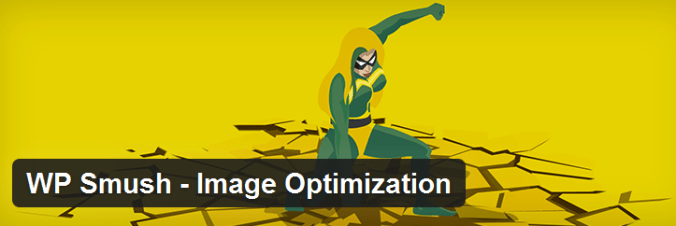 Guide to Optimizing Images with WP Smush Plugin