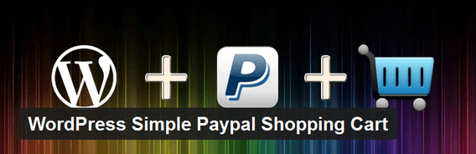 wp simple paypal cart Free Plugins for Easily Accepting PayPal Payments in WordPress