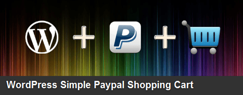wp-simple-paypal-cart