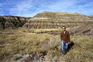 things to do in drumheller