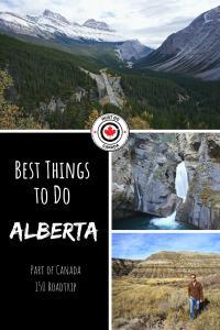 Best Things to Do in Alberta