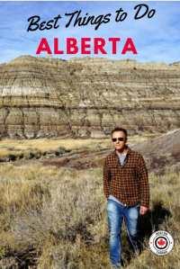best things to do in Alberta Drumheller