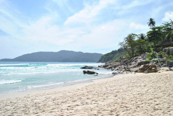What to do in the Perhentian Islands of Malaysia