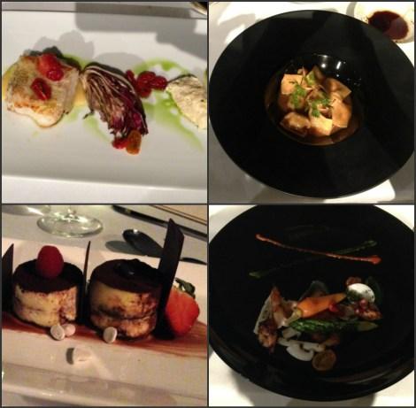 St Regis Singapore Restaurant