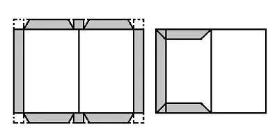 anleitung bucheinband mit folie folien mit anleitung. Black Bedroom Furniture Sets. Home Design Ideas