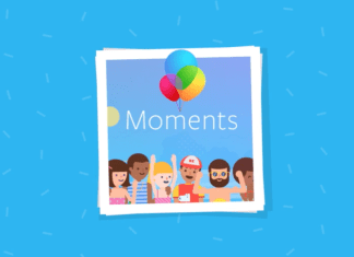 Facebook Moments Apps