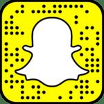 MUS Tips Snapcode