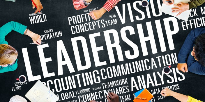 10 Tricks to Great Leadership