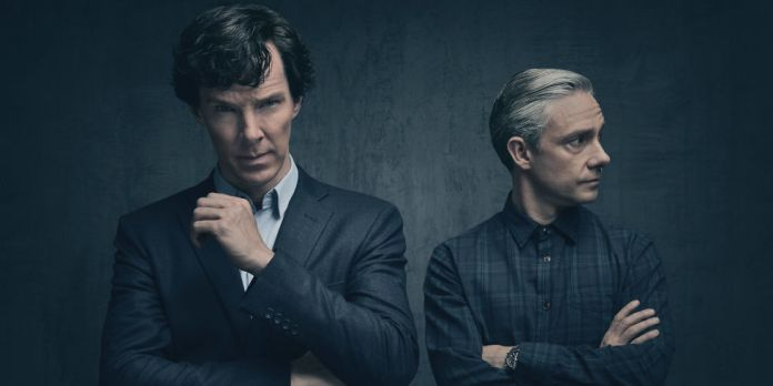 Sherlock - Season 4
