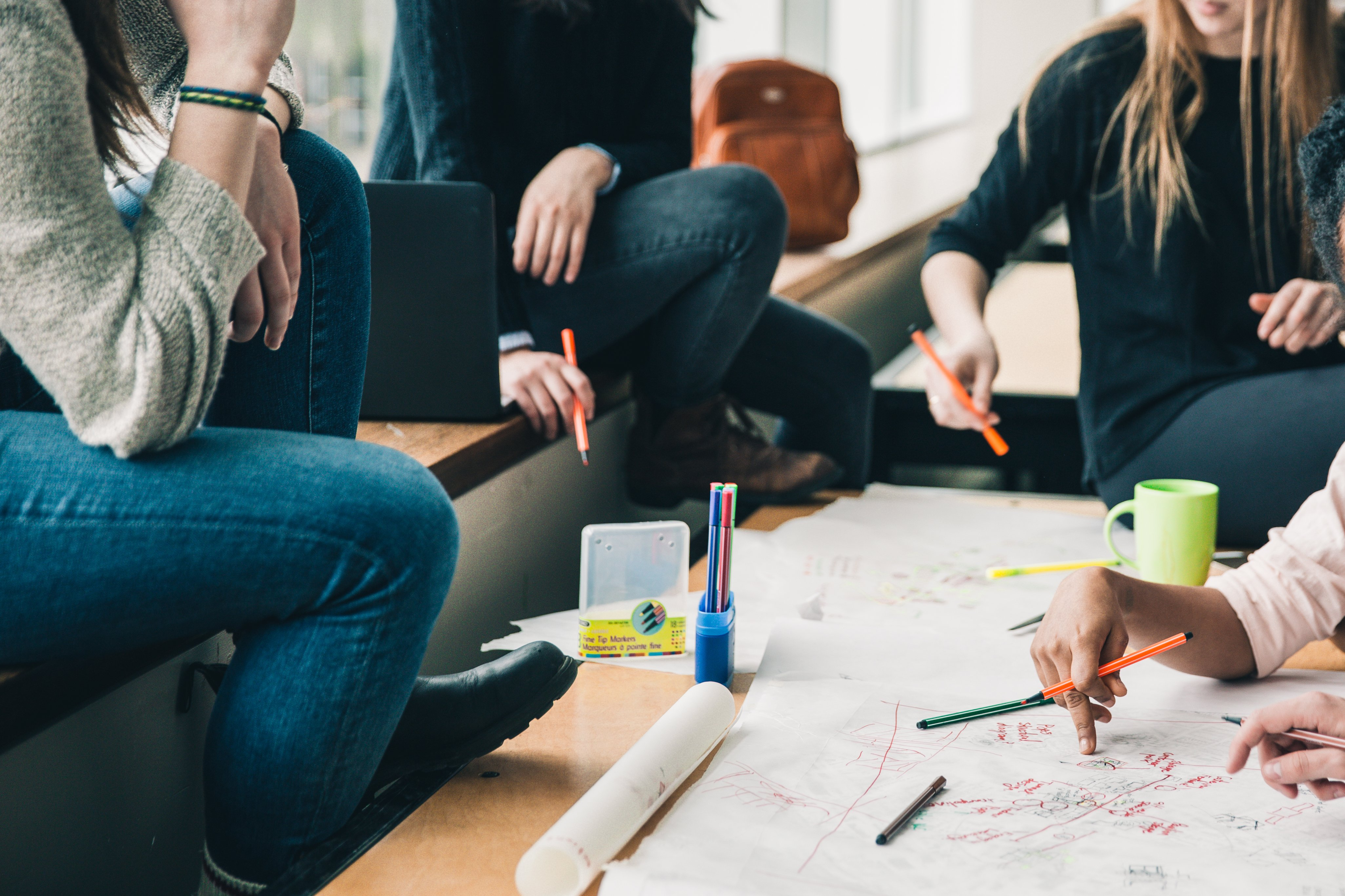 How to Improve Your Employer Brand to Recruit Millennials