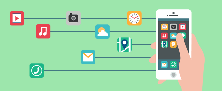 Here's a Checklist for the Best Mobile App Features