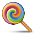 Lollipop - Snapchat Trophies