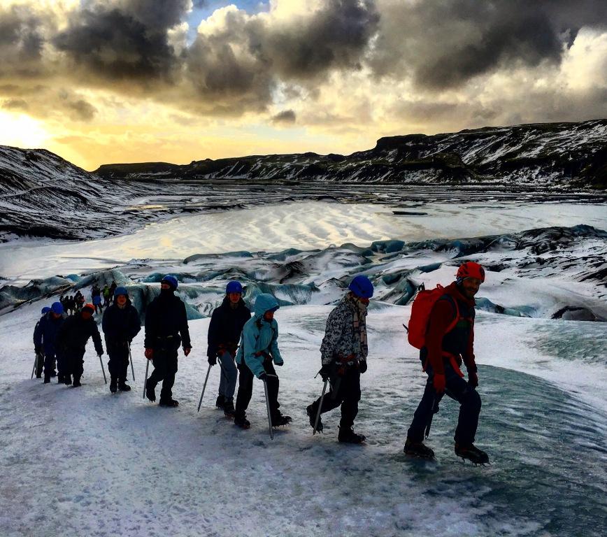 Glacier_Hike 7
