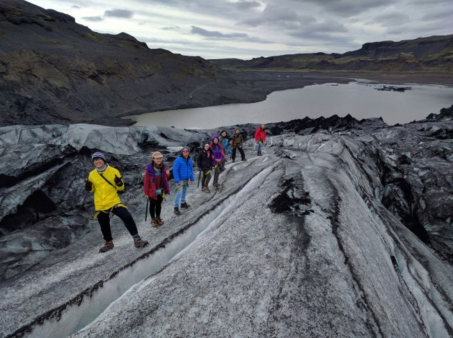 south-coast-waterfalls-glacier-hiking-lava-caving-plane-wreck-seljavallalaug-hot-pool-4