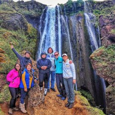south-coast-waterfalls-glacier-hiking-lava-caving-plane-wreck-seljavallalaug-hot-pool-8