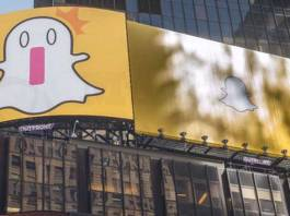 Snapchat Claims to Have Replaced TV for Millennials