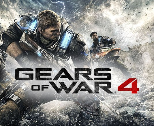 Multiple PC specific features expected for Gears Of War 4