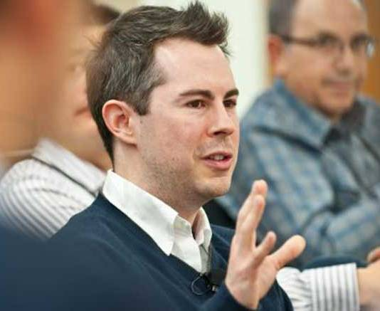 Bill Maris, The Founder Of Google Ventures Quits