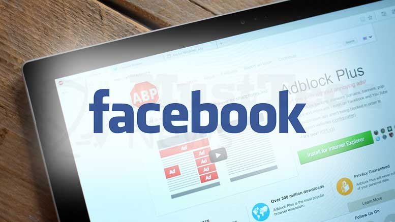 Facebook Ads Can Still Be Blocked, Adblock Plus Says