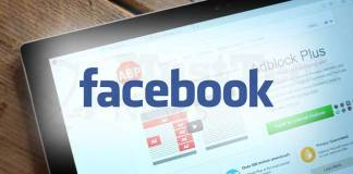 Facebook to roll out a code which will abolish AdBlock Plus's workaround