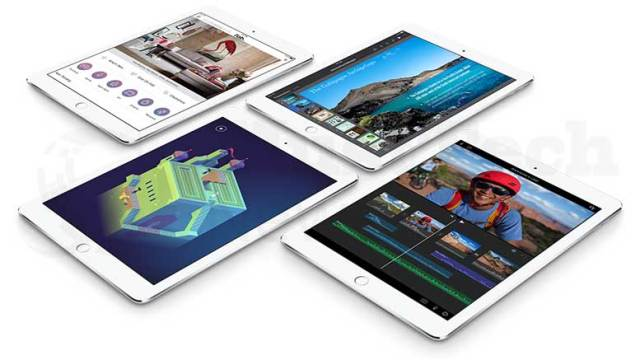 Solid Advice For Getting The Most From Your iPad