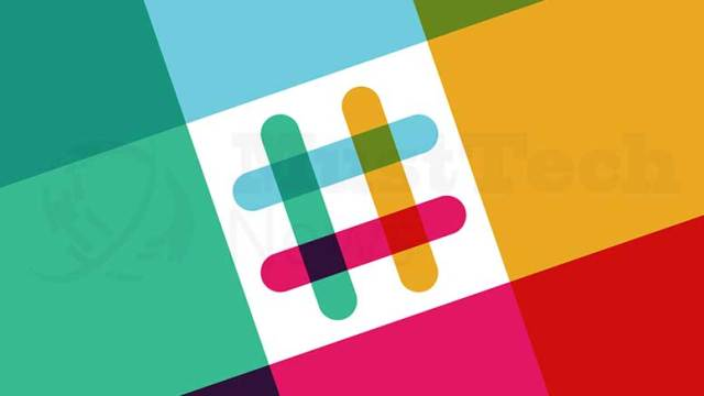 You can reply in threads on Slack!