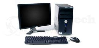 A Desktop Computer Guide For The Novice