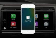 CarPlay Interface Improves with iOS 10.3 beta
