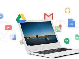 Around Every Upcoming Chromebook Will Run Android Apps