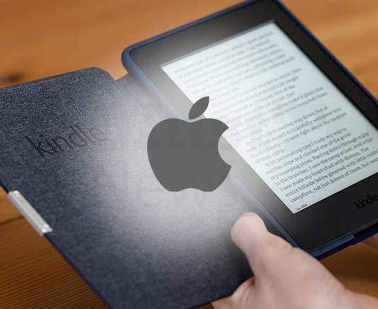 New iOS Kindle App Update Allows Users to View Any Document on Kindle Devices