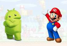 Super Mario Run is going to be available for Android Users too
