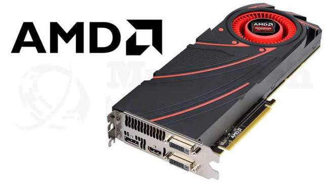AMD's new Graphic cards deliver higher speeds at similar prices