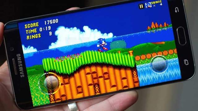 Cell Phone Games Everyone Should Try