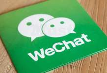 WeChat's censorship in China