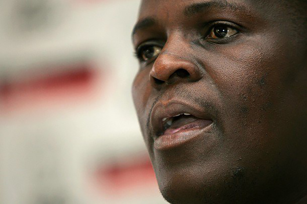 Three Some MDC T Thamsanqa Mahlangu Succumbs To AIDS