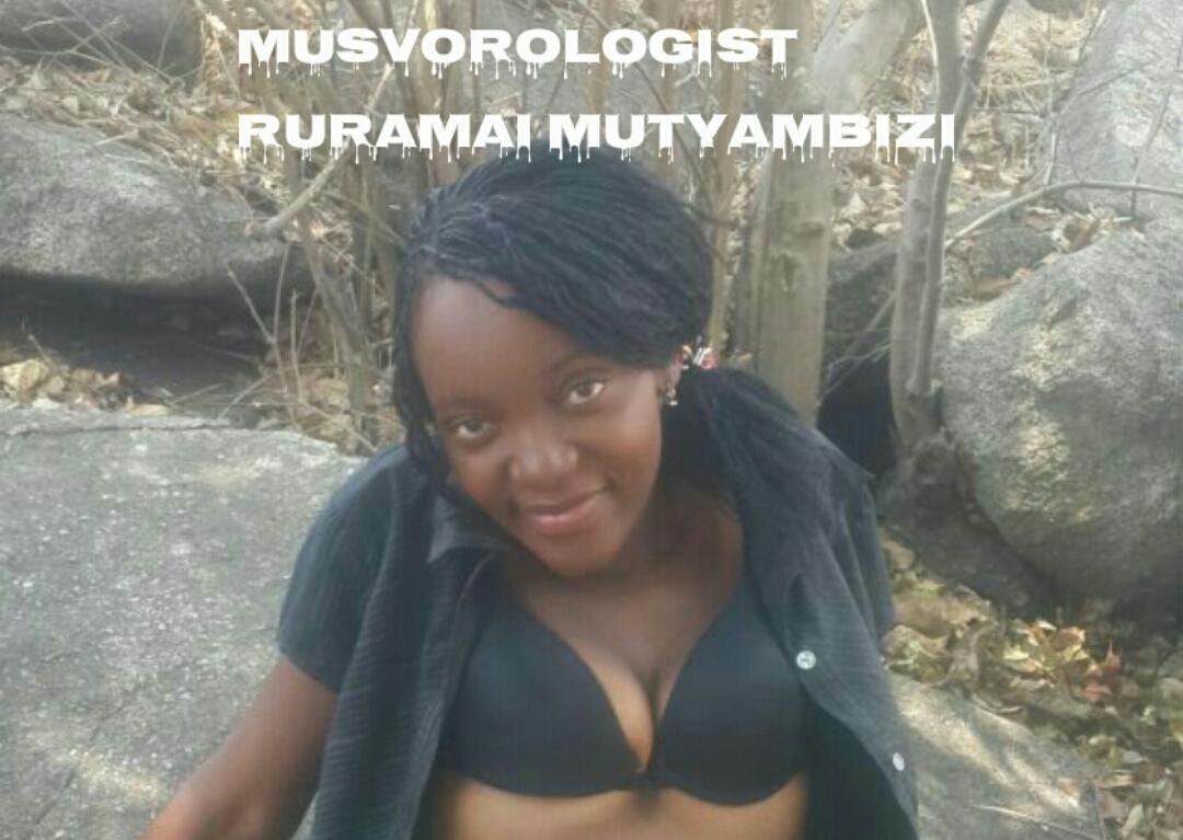 featured - Musvo Zimbabwe