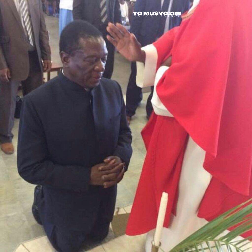Video :musvo Tinopona Katsande | Musvo Zimbabwe