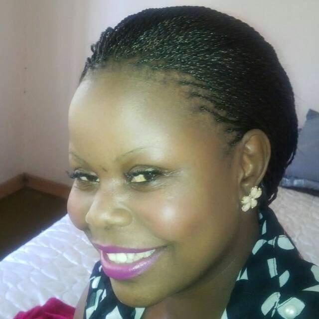 Musvorologist Primrose Chiseva : Girlfriend to married ex