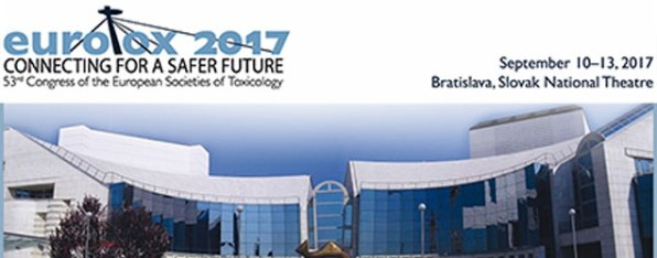 53rd Congress of the European Societies of Toxicology (EUROTOX 2017)