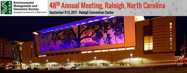 48th Annual Meeting of the EMGS